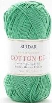Sirdar Cotton Double Knit 100g - 532 Lotus - CLEARANCE PRICE £2.99